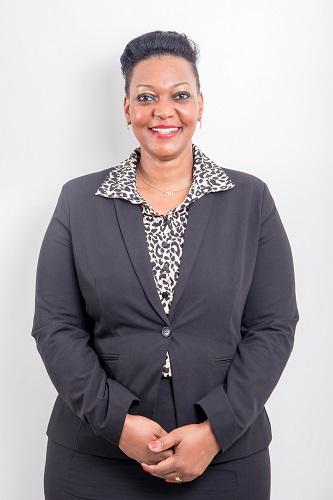 Anne Kamuli Mwesigwa