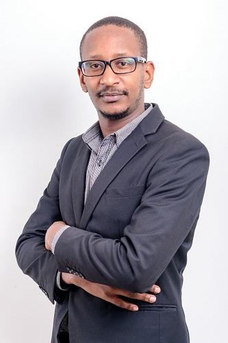 Bruce Ankunda