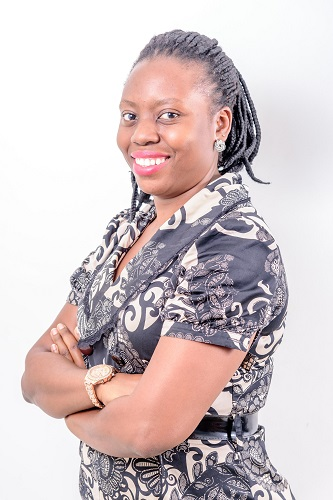 Catherine Tracey Kaggwa