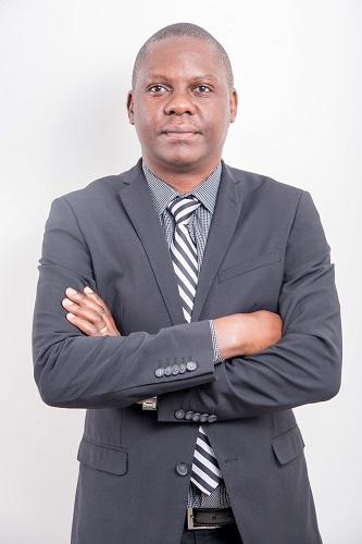 Godfrey Musango