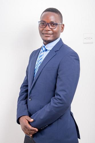 Joseph Kawuki