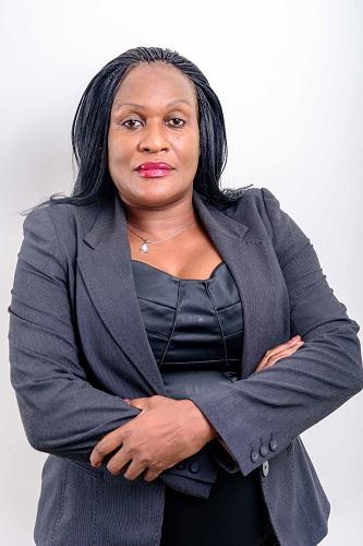 Rhona Nantongo