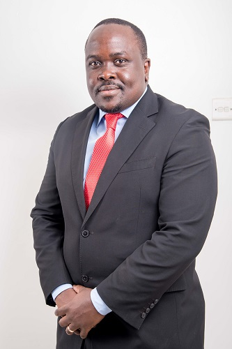 Timothy Mutungi