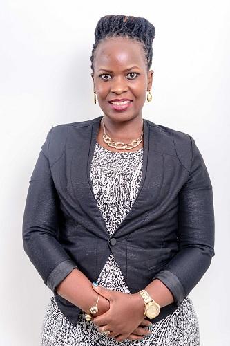 Vivienne Nambeguya
