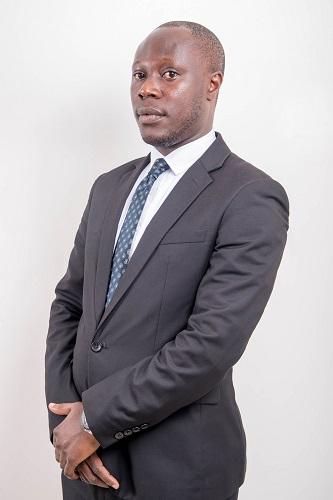 Ambrose Senyonga