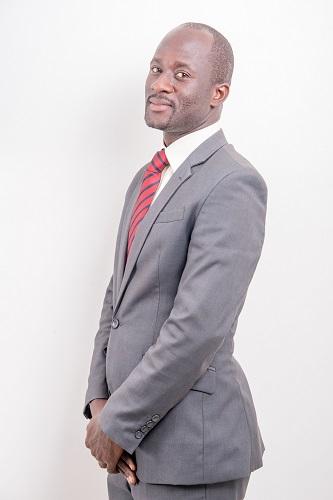 Joseph Kaggwa