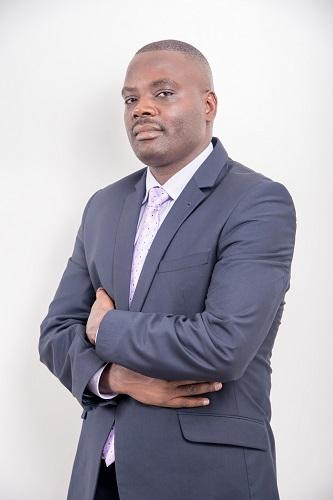 Martin Kakuru