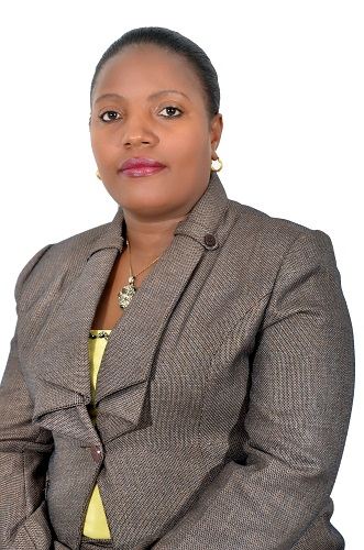 Olivia Kyarimpa Matovu