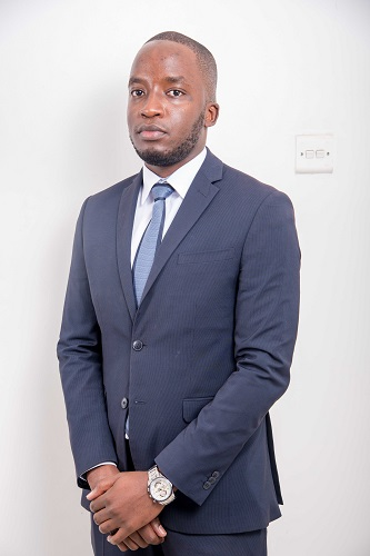 Kasami Paul Winyi
