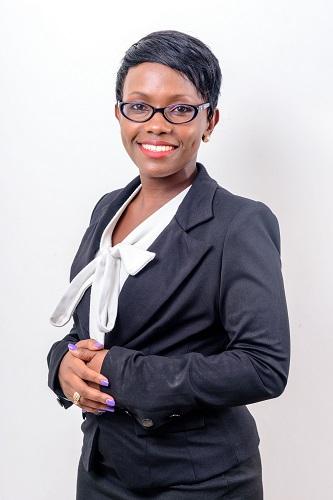 Rita Birungi Baguma