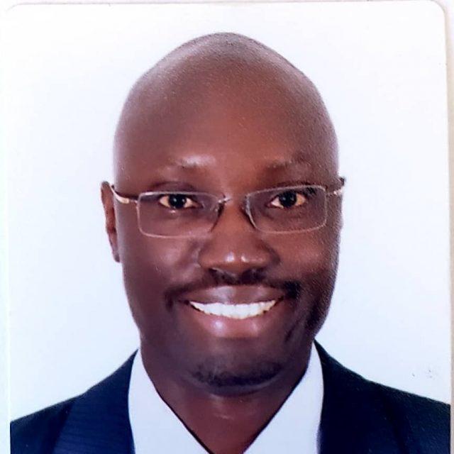 Joshua Ogwal